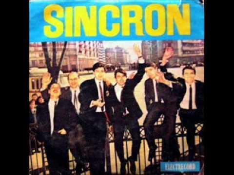 Sincron - Vă-le-leu (Mi-o zis mama sa ma-nsor) (High Quality)