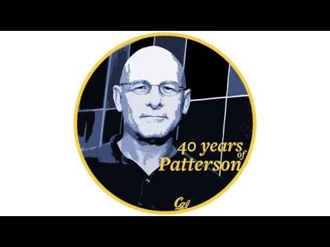 Closing Remarks - David Patterson  (UC Berkeley)