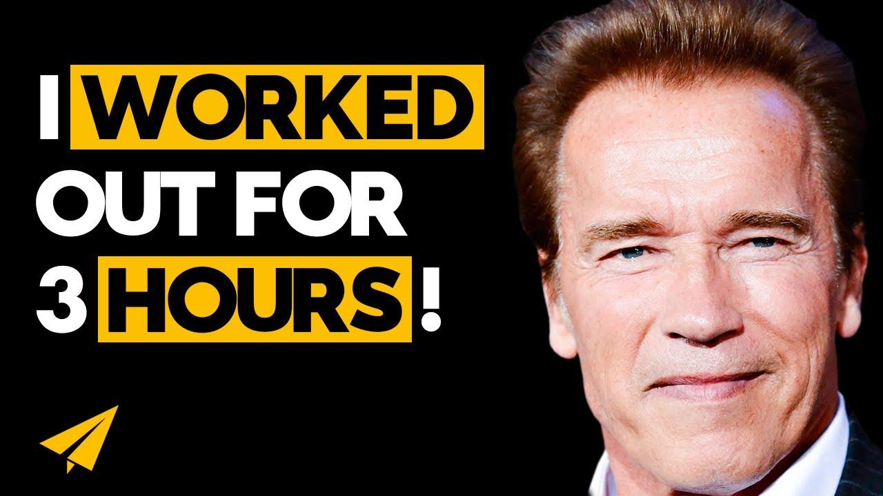 62 Unforgettable Arnold Schwarzenegger Quotes