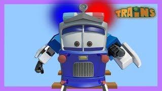 Videosammlung mit Loks Züge Trains - Animationsfilme für Kinder