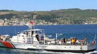 Turkey - Canakkale - Travel Video