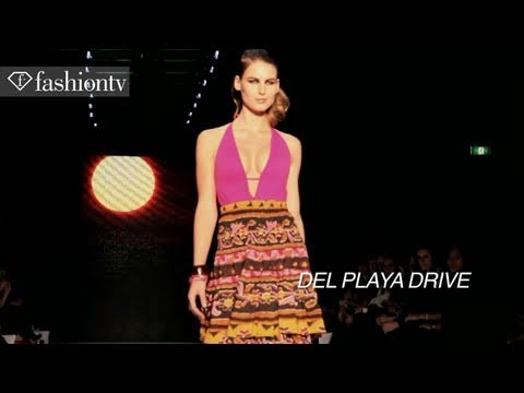 Jaime Lee @ New Generation Highlights – Rosemount Australia Fashion Week 2011 | FashionTV – FTV.com – rosemount in Rosemount Australia