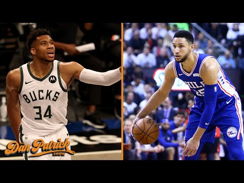 How Can Giannis And Ben Simmons Improve Their Free Throw Shooting? Jon Barry Discusses | 06/11/21