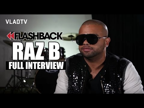 Raz B Almost Left Millennium Tour Because Of Chris Stokes, Twitter Reacts #RazB