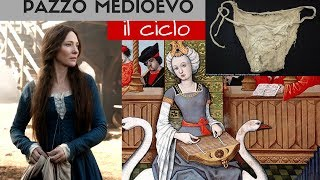 Video PAZZO MEDIOEVO 3 - IL CICLO MESTRUALE download MP3, 3GP, MP4, WEBM, AVI, FLV November 2018