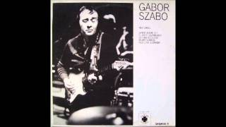 Gabor Szabo - 1972 Small World