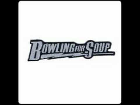 Bowling For Soup - A Friendly Goobye (Lyrics) - YouTube