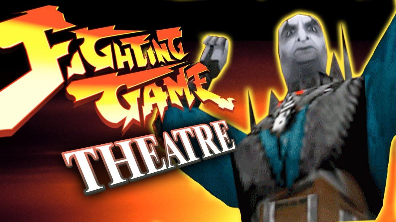THE MORTAL KOMBAT 4 ENDINGS - Fighting Game Theater