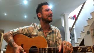 Frank Turner - Little Changes (Guitar lesson / tutorial)