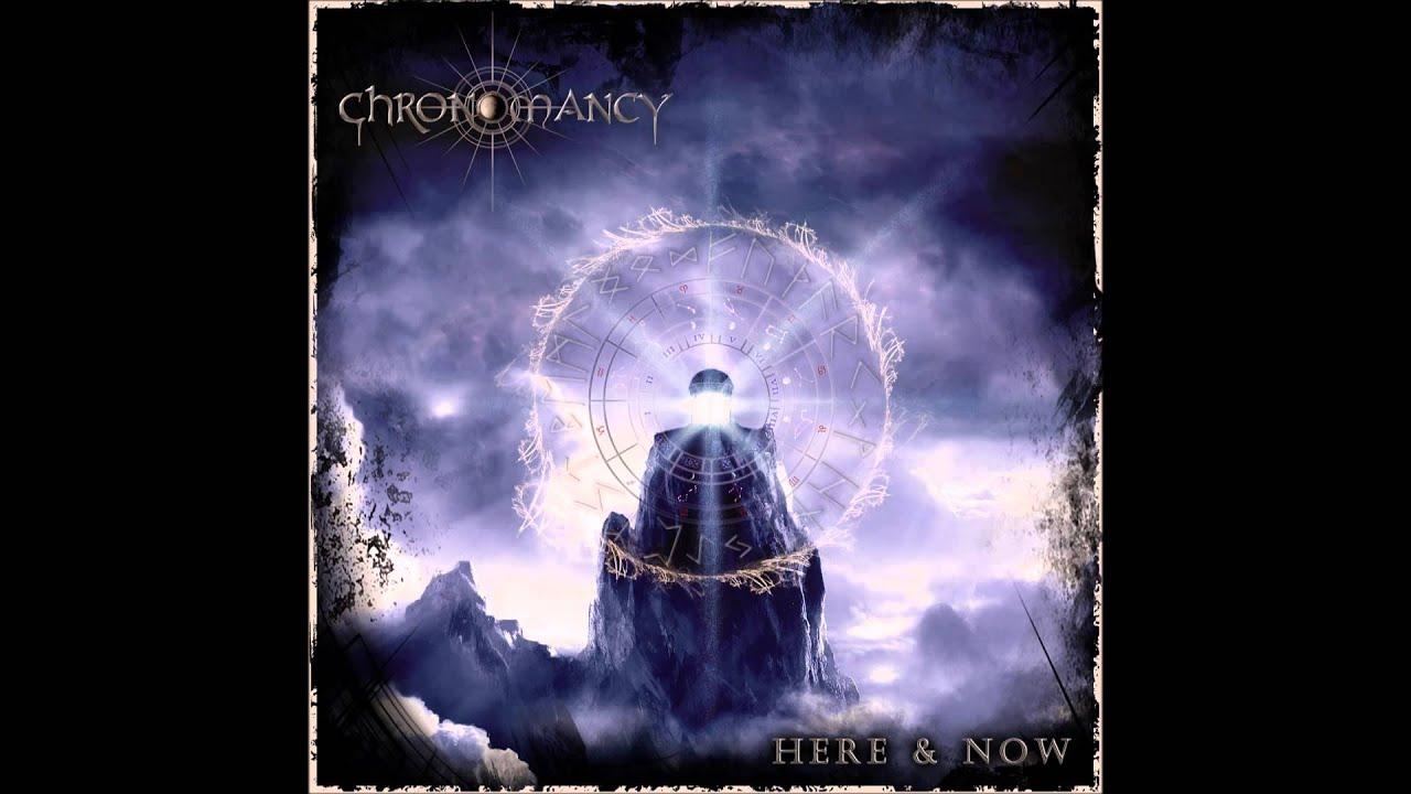 Chronomancy - A Bard's Dream