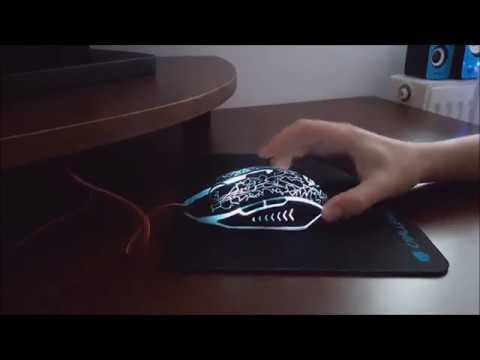 84355b4fbfe Unboxing Gaming Mouse Trust GXT 105 - YouTube