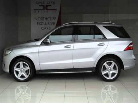 2014 mercedes benz ml ml350 bluetec auto for sale on auto trader south africa youtube. Black Bedroom Furniture Sets. Home Design Ideas