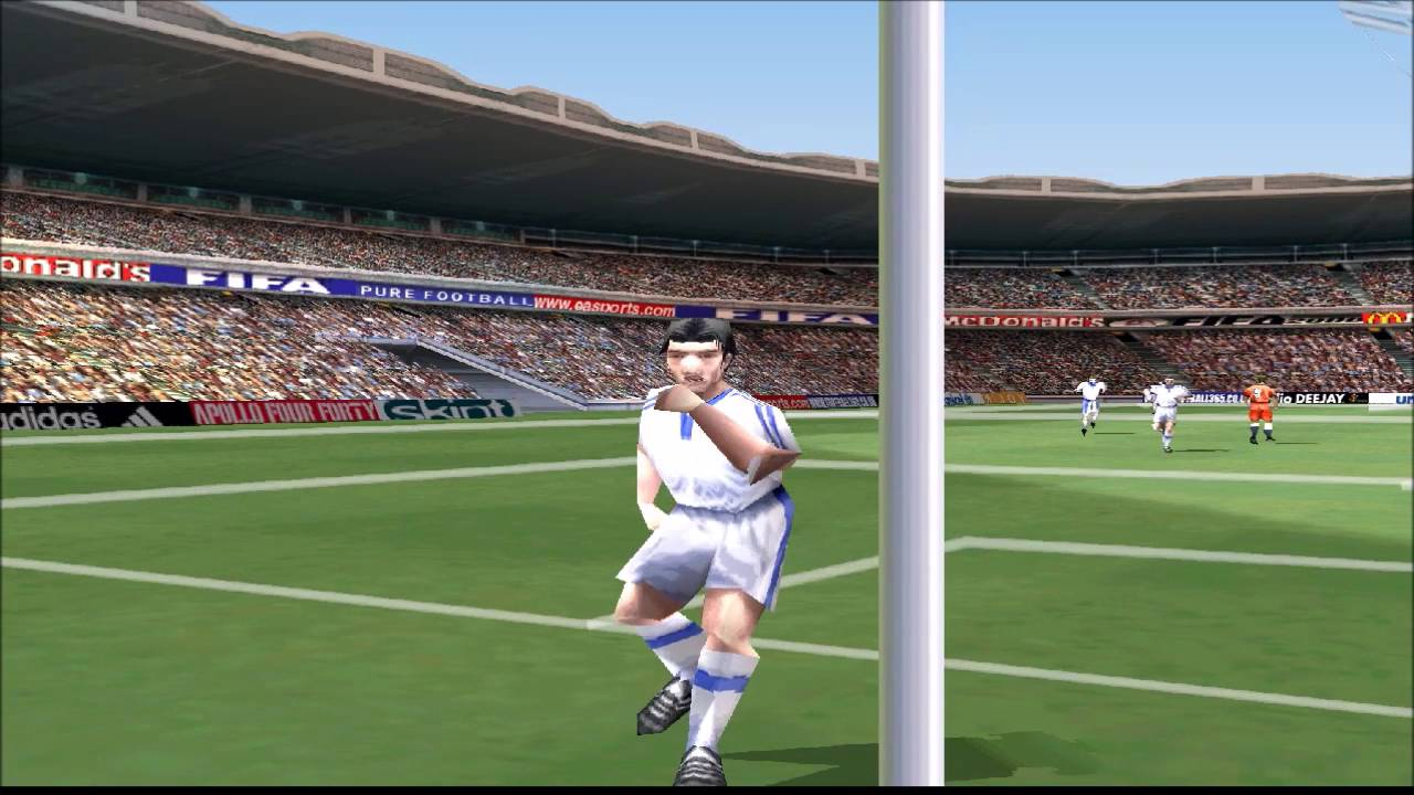 FIFA - Play Game Online