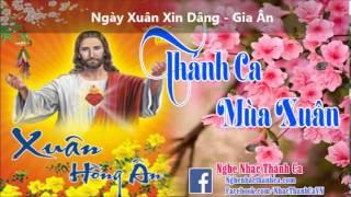 Thánh Ca Mùa Xuân | Ngày Xuân Xin Dâng - Gia Ân