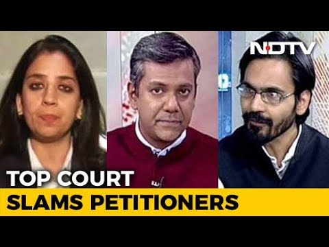 Supreme Court Dismisses Petitions: Is Death Of Judge Loya Still A Mystery?
