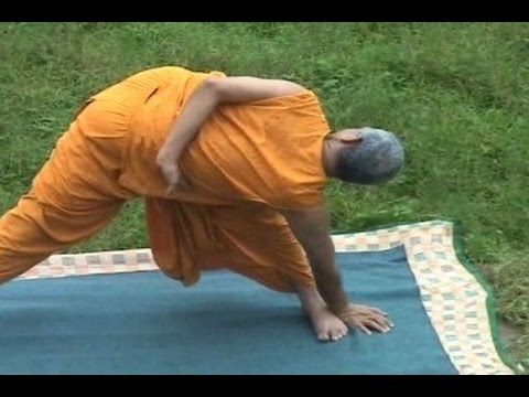 Yoga For Constipation & Indigestion: Body Problems Due To Over Eating & Alcohol | The World Of Yoga