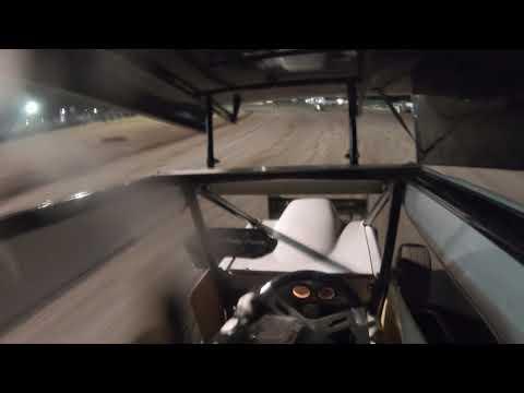 Caden McCreary #11- Feature race 7 21 18 in Microsprint