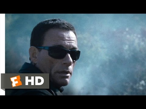The Expendables 2 (2/8) Movie CLIP