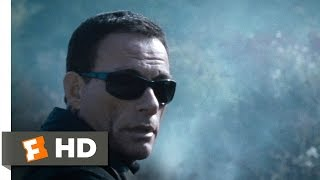 The Expendables 2 (2/8) Movie CLIP - The Pet of Satan (2012) HD
