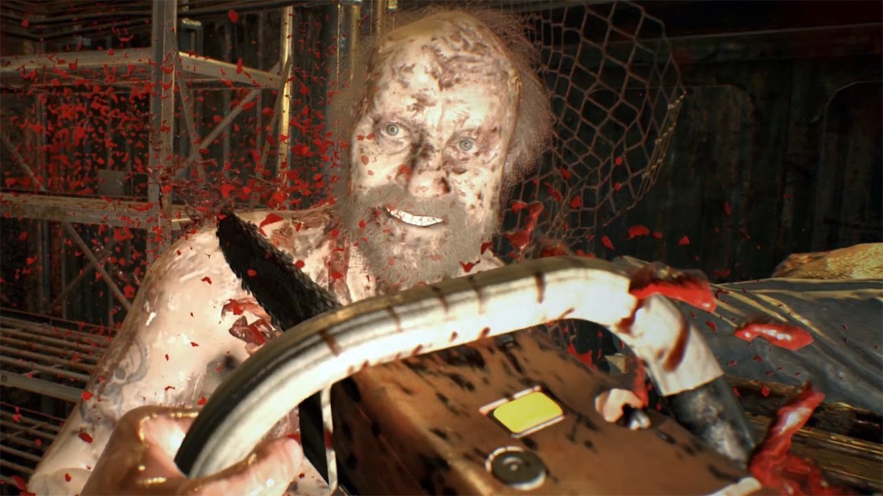 ДА КОГДА ТЫ УЖЕ ПОДОХНЕШЬ?! ► Resident Evil 7: Biohazard #3