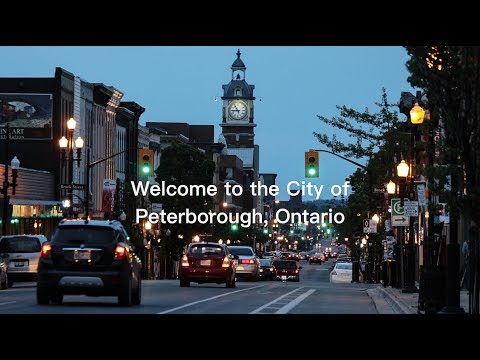 Welcome Peterborough