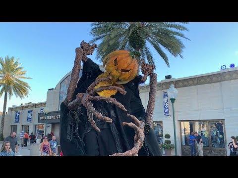 This Is Universal Studios Orlando Halloween Horror Nights 28   #HHN28