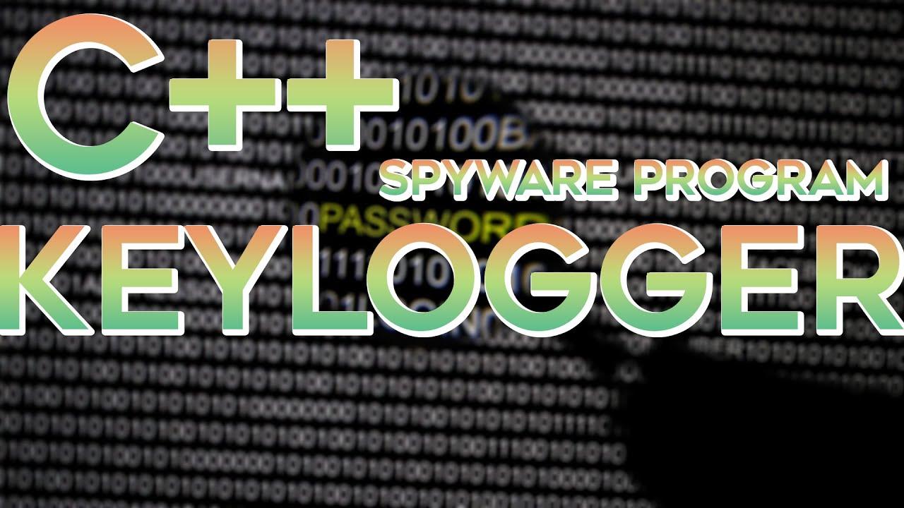 C/C++ Malware — Simple Keylogger | Log Keystrokes
