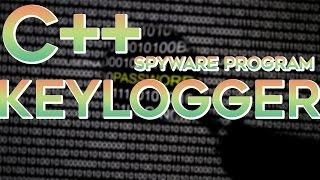 c c malware simple keylogger   log keystrokes