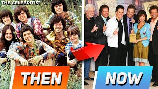 The Osmonds: Where Are They Now? | The Celebritist