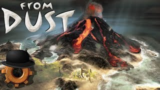 Random Old Game Stream: From Dust