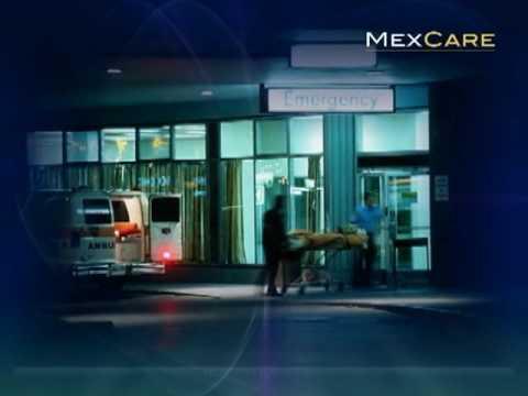 MEXCARE VIDEO INSTITUCIONAL 2010