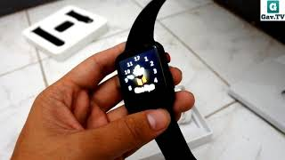 Gambar cover Review HDC Apple Watch 3, Harga Kaki 5 Gaya Bintang 5 (IWO SmartWatch, Goophone, Relpika)