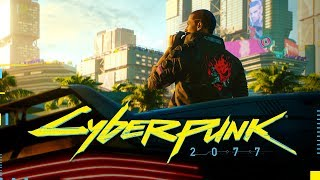 Cyberpunk 2077 – official E3 2018 trailer thumbnail