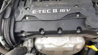 Chevrolet Cruze F16D3 дизелит? Что это может быть??