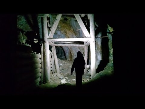 Roads Less Traveled: Abandoned Ingersoll Mine