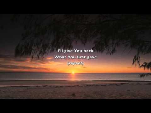 Abba by Jonathan David Helser w lyrics)