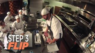 How to make Gravlax with Park City Culinary Institute