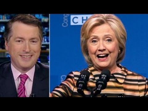 Rich Lowry: Clinton's attacks lowered expectations for Trump
