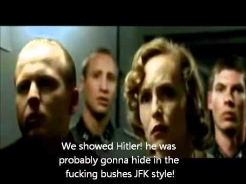 Hitler Lobby Restaurant