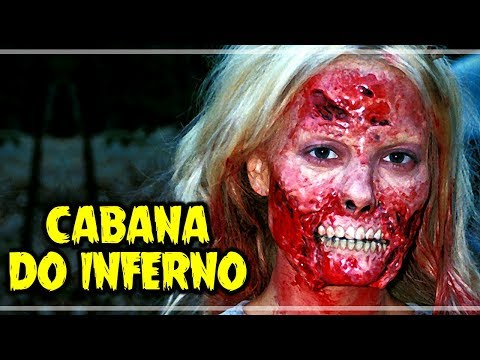 Trailer do filme Cabana do Inferno