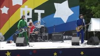 13/5/18 愛知教育大学学祭 図書館前ステージ 今年も学祭に出演させてい...