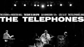 The Telephones - Woo Hoo