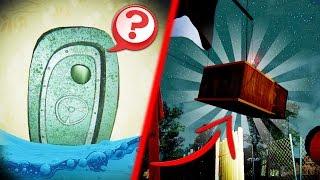 ЧТО ВНУТРИ КОНТЕЙНЕРА и СЕКРЕТНОГО БУНКЕРА ● ПРИВЕТ СОСЕД ALPHA 3 ● HELLO HEIGHBOR 3