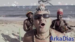 ArkaDias - музыкальный клип КУРОРТНЫЙ РОМАН