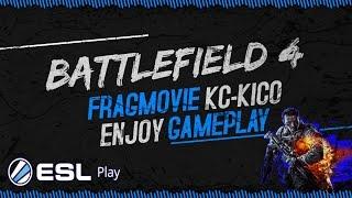 Battlefield 4 - 5on5 ESL Versus Squad Obliteration [2]