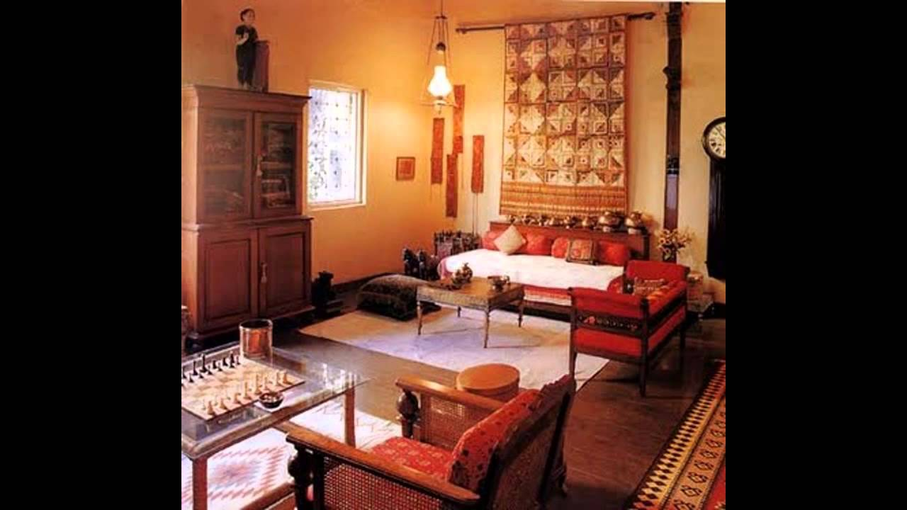 Indian Home Design: Indian Home Decor Ideas