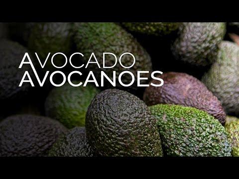 Avocanoes