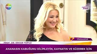 Herşeyi sirkeli suyla yıkamanın önemi  Prof Dr Erkan Topuz YENİ