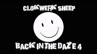 Back In The Daze 4 (Old Skool Mix)