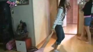 Funny Moments of SNSD - Girl's Generation - Part 2